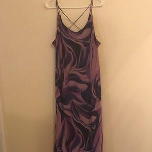 Mlle Gabrielle Dress Size22 Maxi Flowy